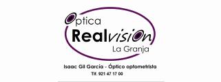 Óptica Real Visión