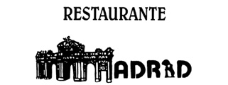 Restaurante Madrid